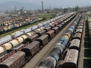 Russian Railways Logistics takes stake in Latvian rail ...