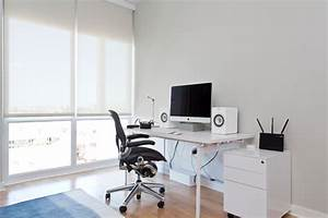 How, To, Design, A, Healthy, Home, Office, That, Increases