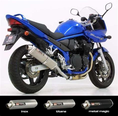 achat yoshimura echappement 600 bandit 233 chappement moto accessoire moto sur le shop brestunt