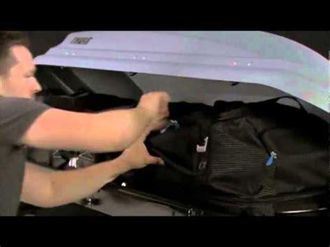 coffre de toit thule pacific disponible sur norauto fr