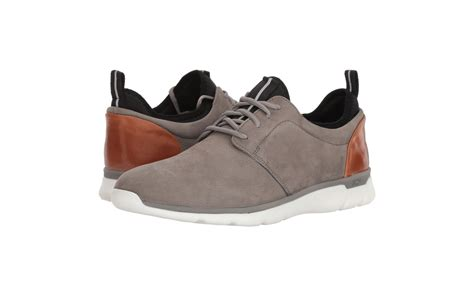 travel shoes comfortable most mens zappos murphy johnston waterproof walking leather leisure courtesy dress sneaker brand water