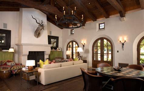 hacienda home interiors hacienda decorating ideas 15739