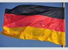 Free photo German, Flag, Germany, German Flag Free