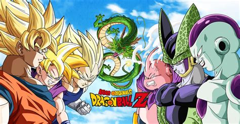 We did not find results for: dragon ball: Dragon Ball Z Movie Live Action