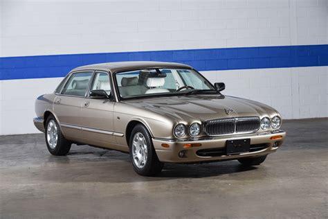 Used 2000 Jaguar Xj-series Vanden Plas Vanden Plas For
