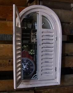 Spiegel Sichtschutzfolie Fenster : spiegel fenster mit lamellent ren k ~ Articles-book.com Haus und Dekorationen