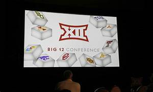 Big 12 Votes To Pursue Expansion; UConn Expected To Make ...