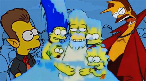 All 'simpsons' 'treehouse Of Horror' Episodes, Ranked