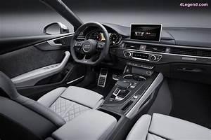 Prix Audi S5 : nouvelles audi a5 sportback et audi s5 sportback 2017 ~ Medecine-chirurgie-esthetiques.com Avis de Voitures