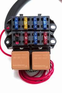 U0026 39 97   T56 Standalone Wiring Harness  Dbc