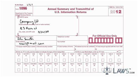 learn   fill  form  annual summary