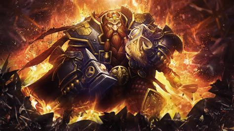 Deathwing Animated Wallpaper - hearthstone heroes of warcraft backgrounds pictures images