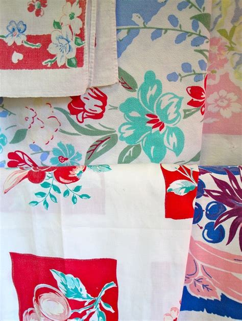 1000 images about vintage textiles on pinterest