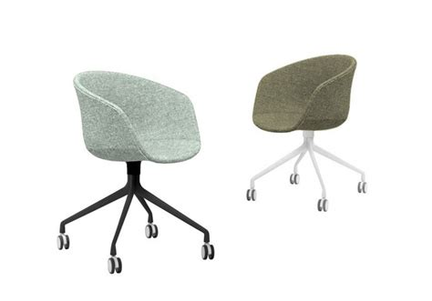 hay chaise hay about a chair aac 25 swivel armchair milia shop