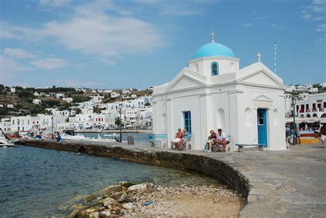 Travel Guide Mykonos Greece Pommie Travels