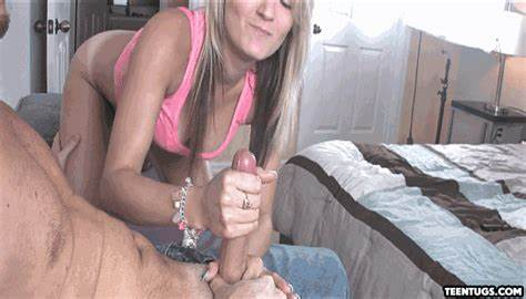 Gloriuos Chick Teases A Solid Prick For Little Ejaculation