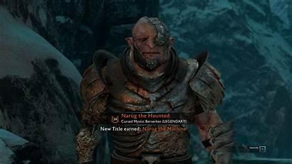 Shadow War Earth Middle Definitive Edition Steam