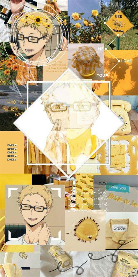 pin by hazem on anime aesthetic wallpapers haikyuu