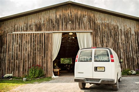 12 Beautiful Wedding Barns In Long Island, New York