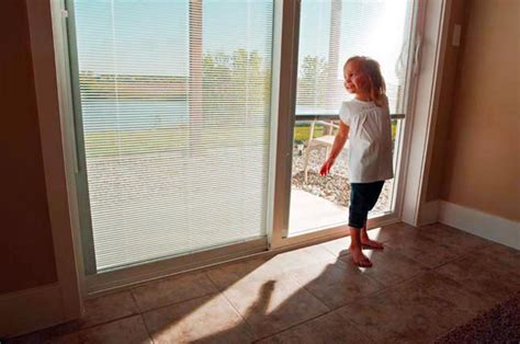 sliding patio doors with built in blinds patio sliding patio doors with built in blinds 2 spotlats