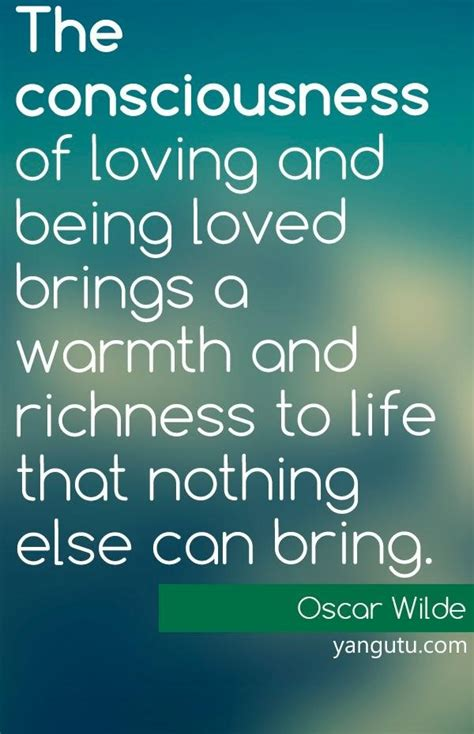 Oscar Wilde Love Quotes and Sayings