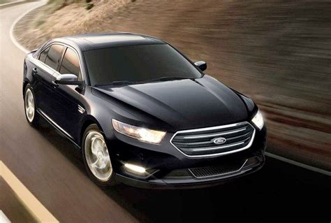 Report 2018 Ford Taurus 2018 ford taurus in pompano fl serving fort