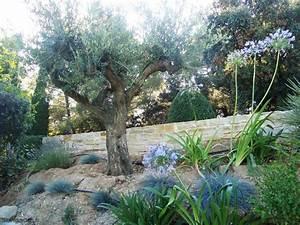 Amenagement jardin provence slowgarden for Jardin aix en provence