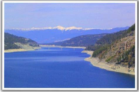 lake koocanusa real estate flathead lake homes