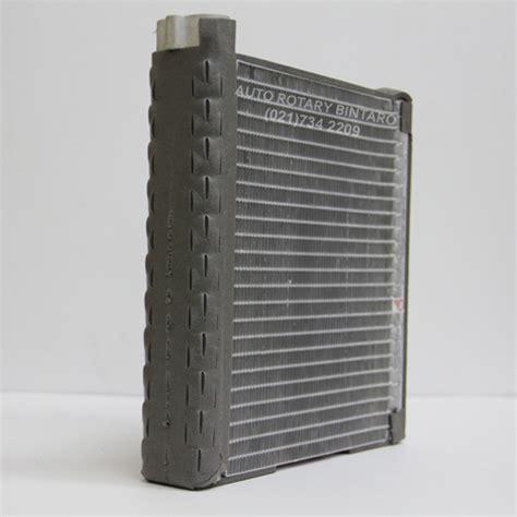 evaporator ac mobil jenis jenis evaporator ac mobil