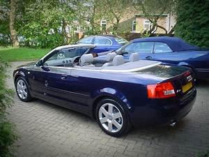 Audi A4 Cabriolet : audi a4 cabriolet our classic cars ~ Melissatoandfro.com Idées de Décoration