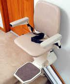 Acorn Chair Lift Commercial by Stairlift Comparison And Stairlift Reviews Home