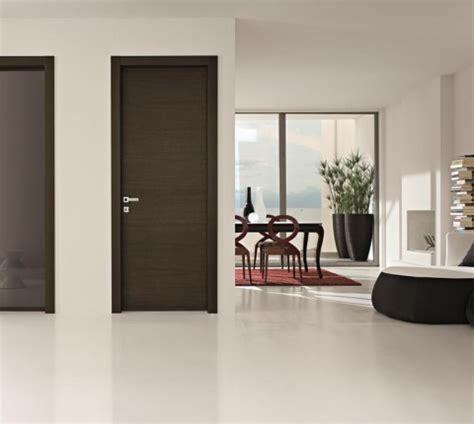porte interieur design italien come scegliere le porte per interno in legno