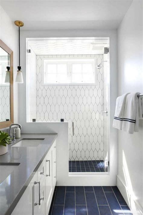 affordable modern farmhouse bathroom remodel ideas