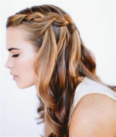 simple semi formal hairstyles for long hair hair