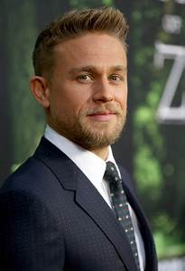 Charlie Hunnam says he doesn't see any point in breakfast meat in Mr Porter feature