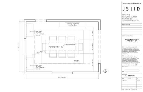 jill seidner interior design november