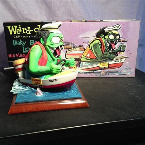 Rat Fink Boat by 82 Best Models Images On Monsters
