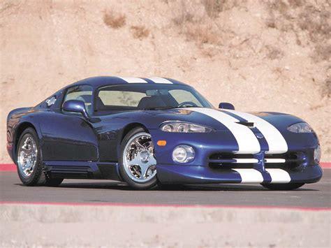 1999 Dodge Viper Pictures Cargurus