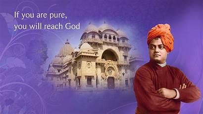 Swami Vivekananda Wallpapers Swamivivekananda Lectures Indian