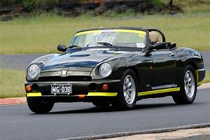 1995 Mg Rv8 - Mgheritagestables