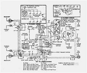 Ford L8000 Heater Diagrams