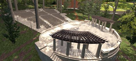 jepsons give  million  restore umw amphitheater news