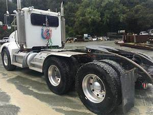 1997 Peterbilt 377 Day Cab Truck Wet Kit 500k Miles Very