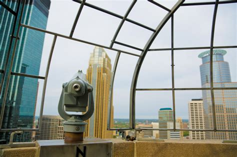 foshay tower museum and observation deck stepping back in time at the foshay tower observation deck
