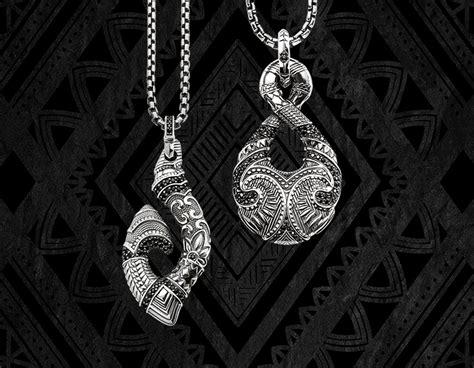 Maori Symbole Und Ihre Bedeutung