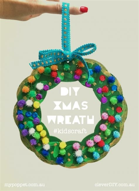 festive fun christmas crafts  kids thegoodstuff