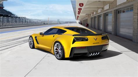chevrolet midland tx new 2017 corvette racing yellow tintcoat chevrolet