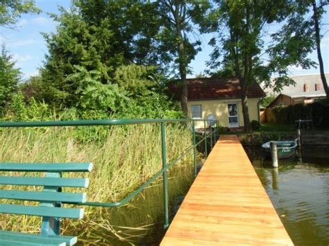 Ferienhaus Am See, Dahmeseengebiet  Firma Wiesencafe