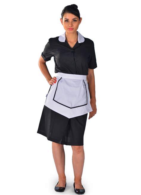 blouse femme de chambre hotellerie blouse femme de chambre à manches courte carlton