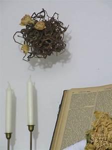 Dekokugeln Selber Machen : dekokugeln aus korkenzieher zweigen nat rlich deko deko mit naturmaterialien pinterest ~ Watch28wear.com Haus und Dekorationen